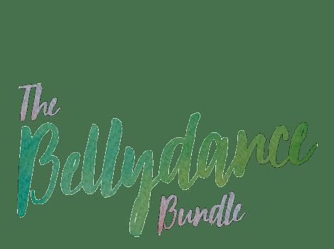 Frontpage The Bellydance Bundle
