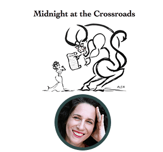 Midnight at the Crossroads: Has Belly Dance Sold its Soul
