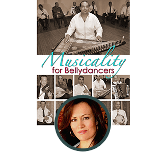 Musicality for Dancers