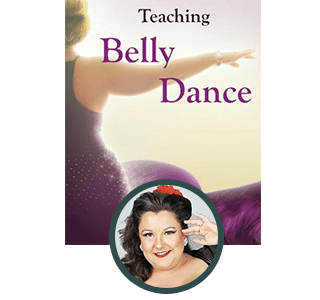 Teaching Belly Dance
