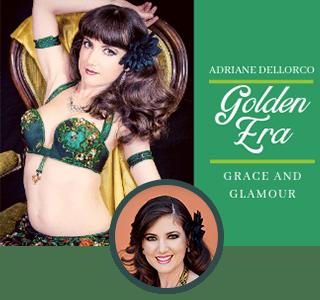 Golden Era Grace & Glamour