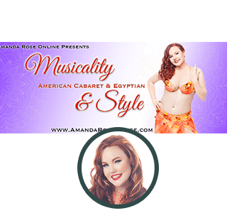 Musicality & Style Series