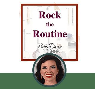 Rock the Routine Home Study Course - Premium Version