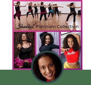 SharQui Platinum Collection